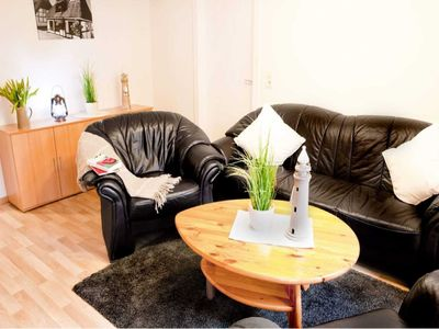 Photo for Apartment East - Family Jansen - Home sweet home