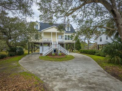 Photo for 5BR House Vacation Rental in Folly Beach, South Carolina