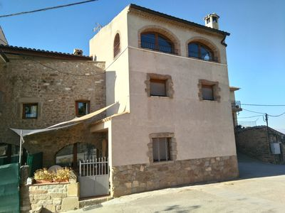 Photo for House located in Coscó ideal to enjoy nature and tranquility