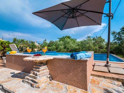 Photo for Family Hideaway Villa for 10 with Pool, Sauna, Jaccuzi, Grill, Mini Football etc
