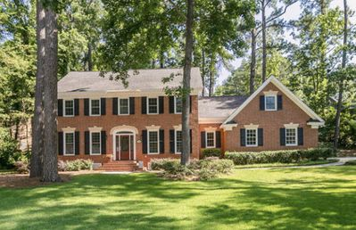 Photo for Wonderful home in West Lake on the Golf Course