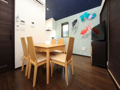 Photo for Bright & cozy 1BR apart near Shinjuku! Free Wi-Fi