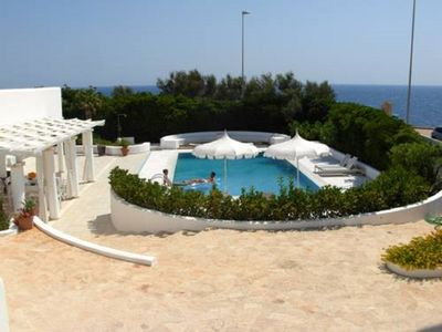 Photo for Apartment Vacation Rental in Leuca, Puglia