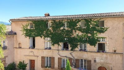 Photo for The Appartment of the Angel in the Hôtel-Dieu du Barroux