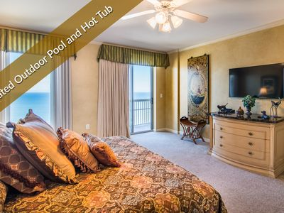 Photo for Book Now - $99 Deposit Special. Elegant Oceanfront Retreat. Free Dedicated WiFi / Cable TV