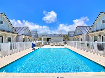 Photo for BRAND NEW: Located in Town, Walking Distance to EVERYTHING, POOL, Shopping