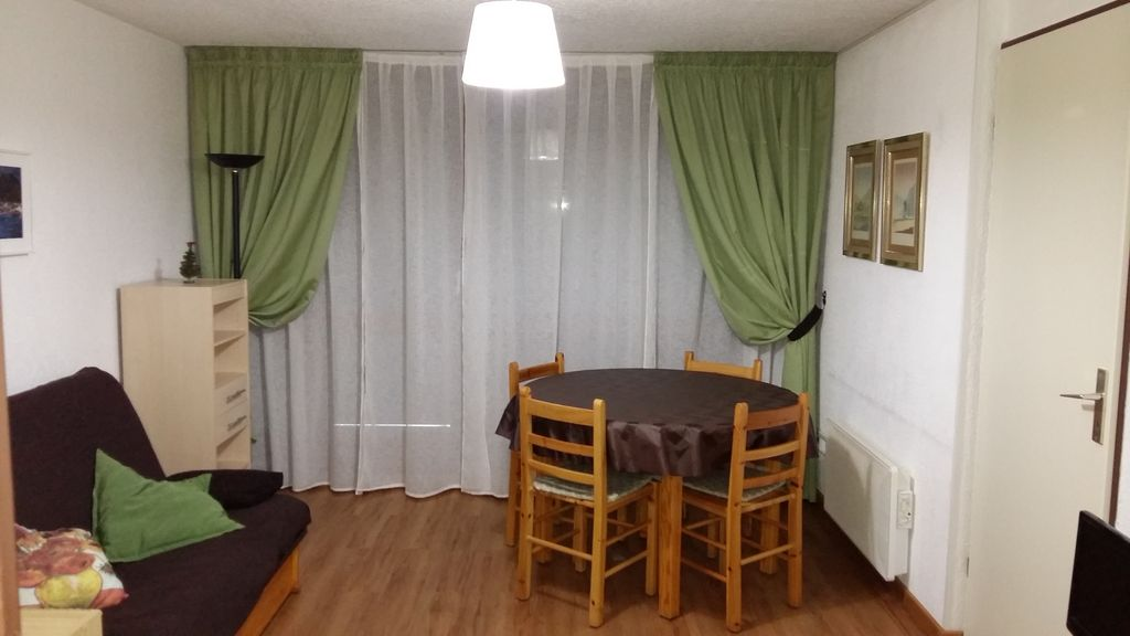 Saint Lary Soulan: Appartement - Saint Lary Soulan