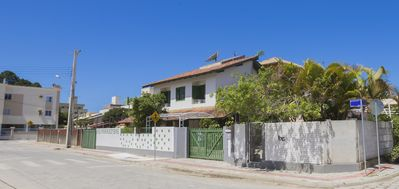 Photo for RESIDENCIAL PRAIA BOMBAS - 6 apts with 1 dormit. + 2 apts with 2 dormit.  (N3)