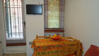 Photo for Studio center old nice, quiet, near the sea, shops, transports, activities