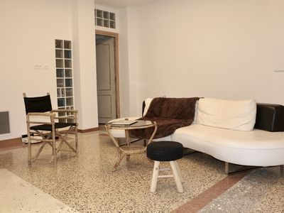 Photo for 3BR Apartment Vacation Rental in Ajaccio