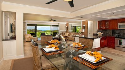 Photo for The Finest & Most Luxurious 2 Bedroom Suite with Tropical Garden & Ocean View