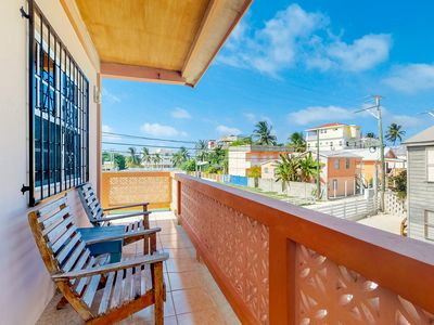 Photo for NEW LISTING! Studio in the center of town - walking distance from beach & ferry