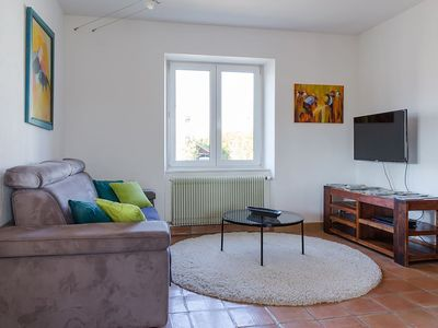 Photo for Appartement Gite Colmar in detached house