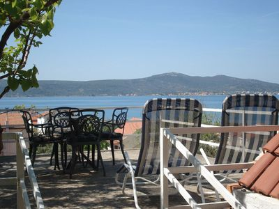 Photo for Apartment NM  - Sveti Petar, Riviera Biograd, Croatia