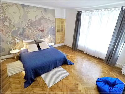 Beautiful apartment in the heart of old Brasov