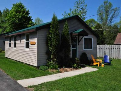 Photo for The Sunset Cottage Park Port Elgin - Cottage #2 - Centennery