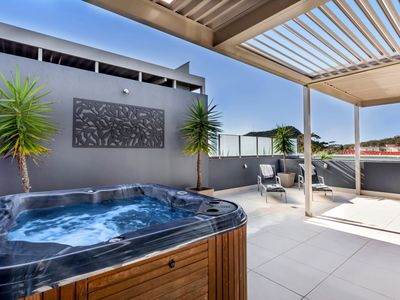 Photo for 2BR Apartment Vacation Rental in Shoal Bay, NSW