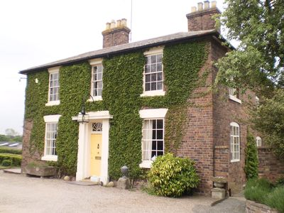 Photo for Duken Courtyard Cottage self catering holiday cottage in glorious countryside