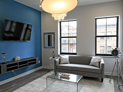 Photo for Stunning loft in the heart of Downtown Providence