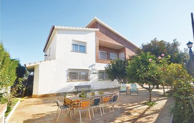 Photo for 7 bedroom accommodation in Santa Susanna