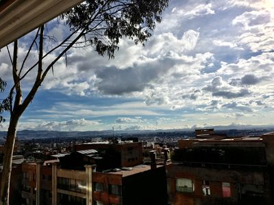 Photo for Incredible Apartment with Panoramic Viesurrounded by nature close to everything
