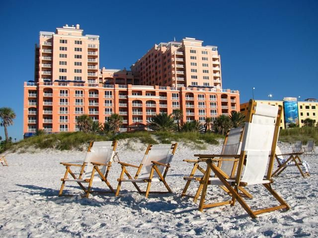 Hyatt regency deluxe two bedroom suite homeaway - Hyatt regency clearwater 2 bedroom suite ...