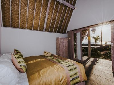 Photo for Sunset Room 2 Adult Beach View Nusa Lembongan