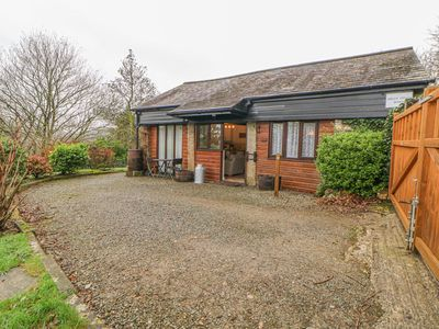 Photo for Hilly Field Barn, YELVERTON