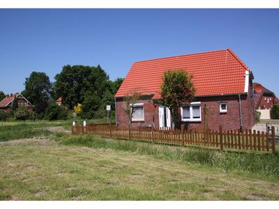 Photo for Holiday home for 4 guests with 75m² in Dornum (68165)