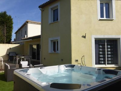 Photo for holiday home, Congénies  in Gard - 4 persons, 2 bedrooms