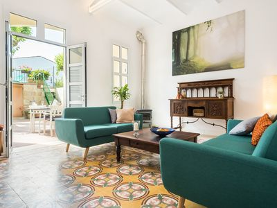 Photo for Villa Nuria - Charming rural residence