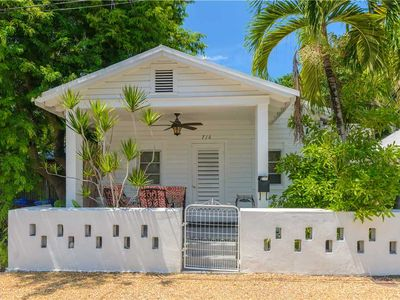 Photo for ~ BOWE CONCH HOUSE ~ Bahama Village Home w/ Pvt Guest House & Huge Hot Tub