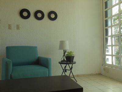 Photo for Comfortable apartmen for 5, excellent location.