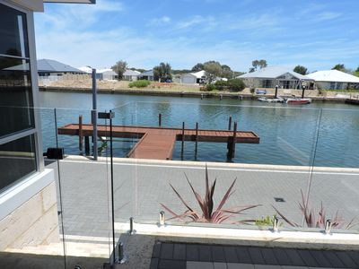 Photo for Waterways for your special Busselton retreat!