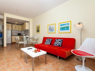 Photo for Central two bedroom apartment