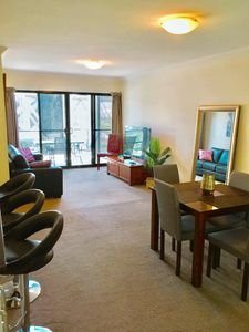 Photo for 2BR Apartment Vacation Rental in Kangaroo Point, QLD