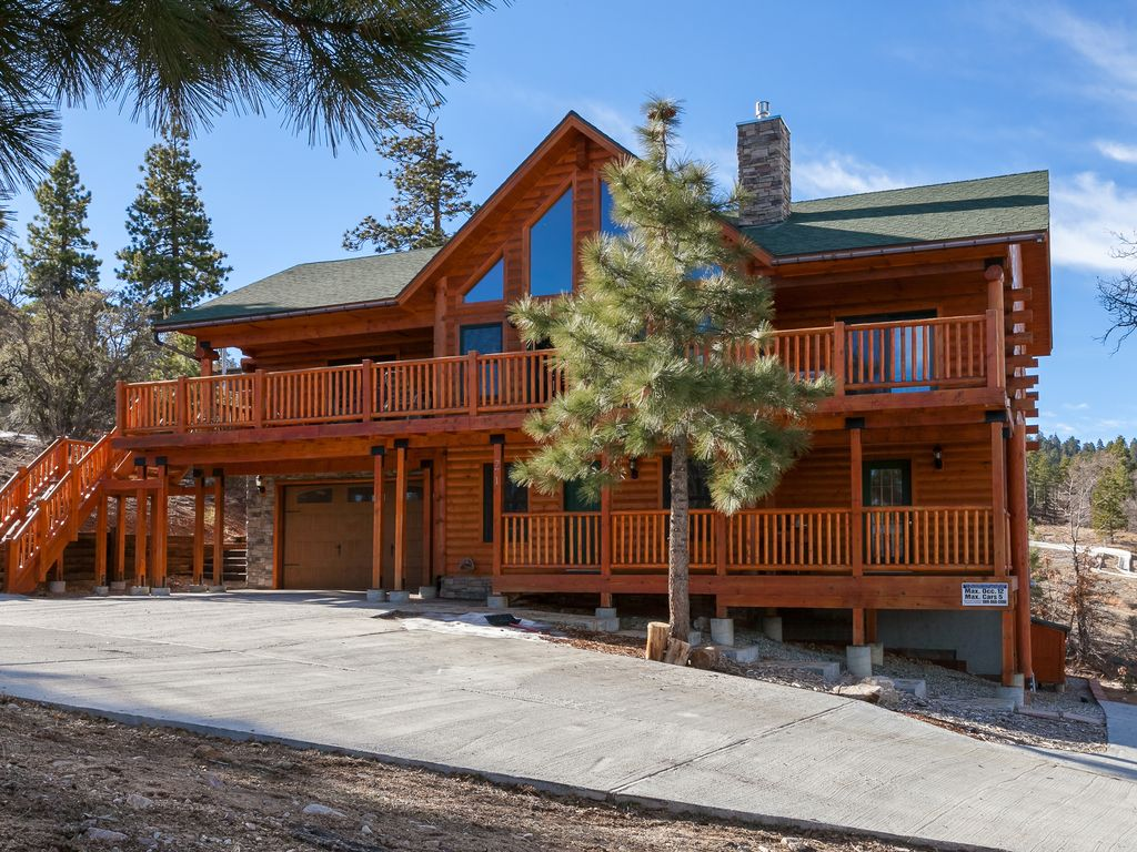 shores the best vacation blog why dsc owner big forest bear rentals summer in by is lakefront edit cabins rental lake cabin