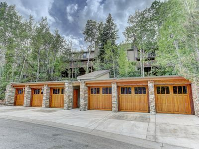 Photo for Cozy Park City Condo with 2 Master Bedrooms and Just Minutes to the Ski Runs!