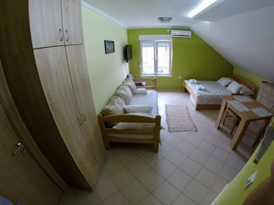 Photo for Brand new apartment in a quite part of the town