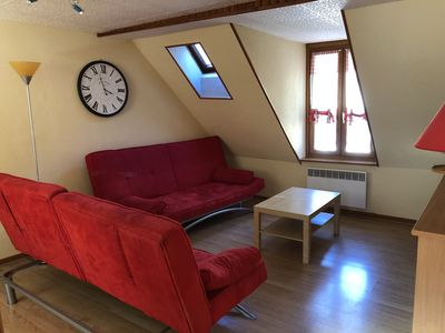 Photo for Residence Les Cascades