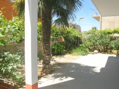 Photo for Apartments and Room Kiko (40479-A3) - Primosten
