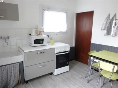Photo for Villa La Faute-sur-Mer, 1 bedroom, 2 persons