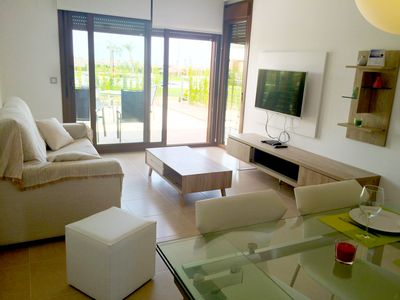 "Photo for VIP Appartment ""Terrazas de Campoamor"""