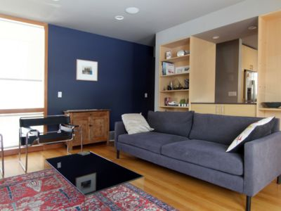 Photo for Beautiful Modern Home near University, Downtown and Sugarhouse