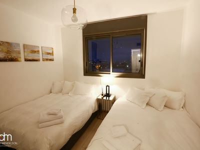 Photo for Beautiful 4 bedroom with stunning view of Jerusalem