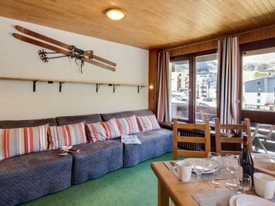 Photo for Apartment Les Tufs in Tignes - 4 persons, 1 bedrooms