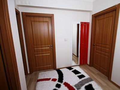 Photo for Kutahya Daily Rent Flat Vazo 12. Girls Dormitory mansion opposite the apartment. 82 -screen TV, oven, refrigerator, DVD player and appropriate combi daily rental apartments with kitchenwares to use.