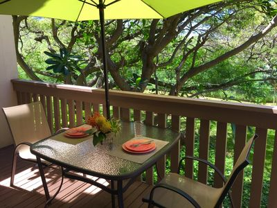 Photo for Comfortable & Cozy Condo in the Heart of Makaha Valley