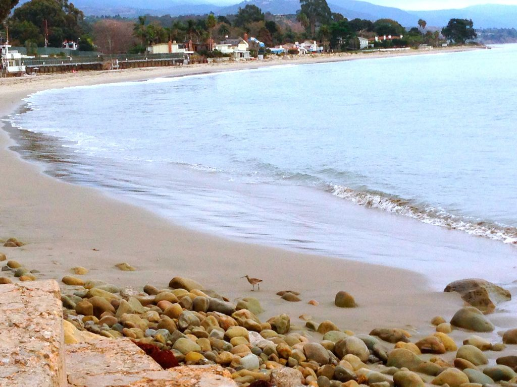 Beautiful montecito beach house just a 12 block from miramar beach montecito house rental another perfect day in sunny santa barbara publicscrutiny Choice Image