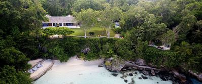 Photo for The Fleming Villa at GoldenEye